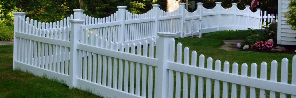 A Fence for Any Season